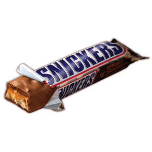 Snickers 52,7g