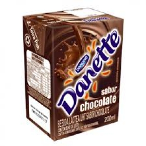 ACHOCOLATADO DANETTE 200ML (CHOCOLATE)