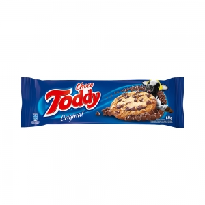 COOKIE TODDY