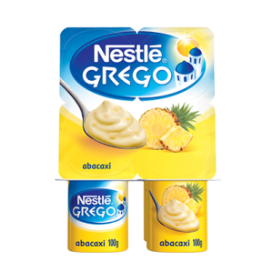 GREGO ABACAXI 400G