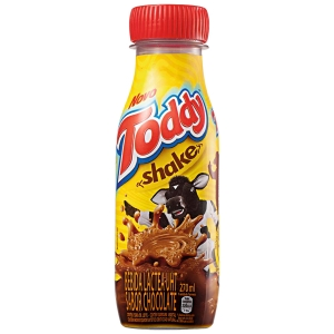 TODDY SHAKE 270 ML