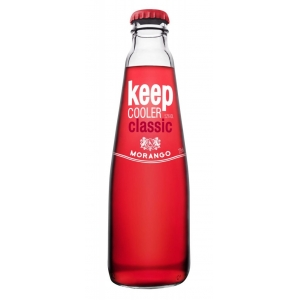 KEEP COOLER CLASSIC MORANGO 275ML