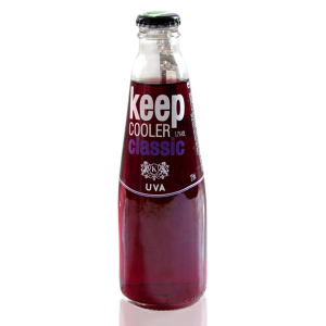 KEEP COOLER CLASSIC UVA  275ML