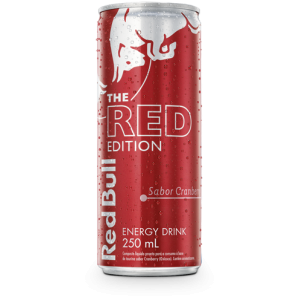 RED BULL RED 250 ML