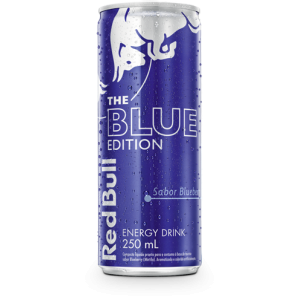 RED BULL BLUE 250 ML