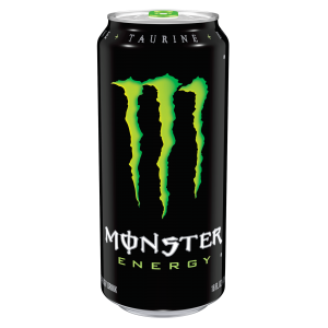 ENERGÉTICO MONSTER