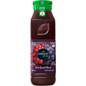 SUCO DE UVA NATURAL ONE