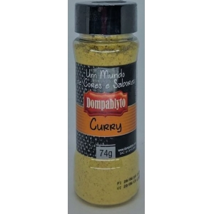 TEMPERO CURRY DOMPABLYTO 74G