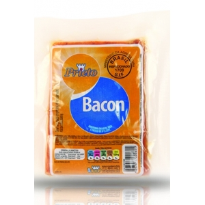 BACON TABLETE PRIETO KG