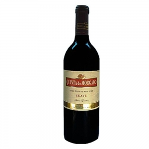 VINHO QUINTA DO MORGADO SUAVE 750ML
