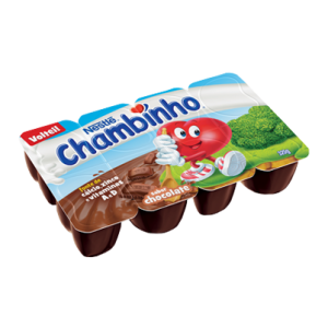 CHAMBINHO CHOCOLATE 320G