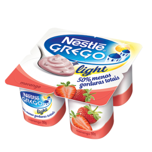 GREGO MORANGO LIGHT 360G