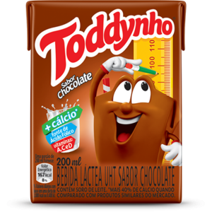 TODDYNHO 200 ML