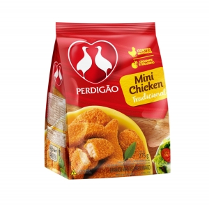 Mini Chicken Tradicional 275g Perdigão