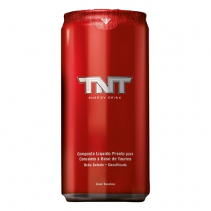 ENERGETICO TNT ENERGY DRINK ORIGINAL 269ML