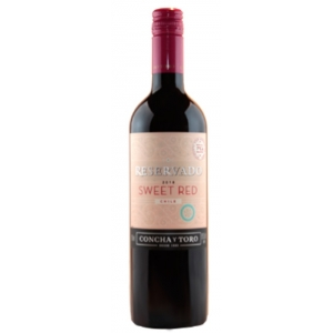 VH CONCHA Y TORO RESERVADO SWEET RED 750ML